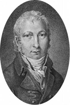 August Ernst von Steigentesch