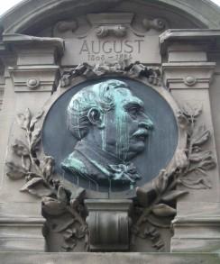 August Stöber