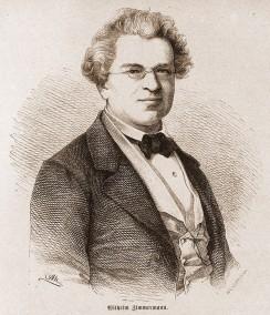 Balthasar Wilhelm Friedrich Zimmermann