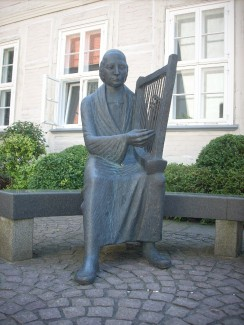 Carl Johann Philipp Spitta
