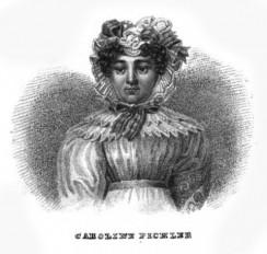Caroline Pichler