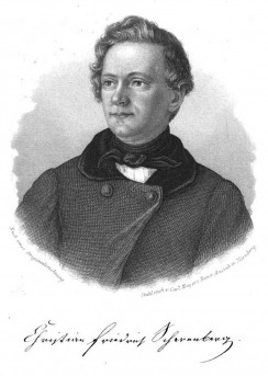 Christian Friedrich Scherenberg