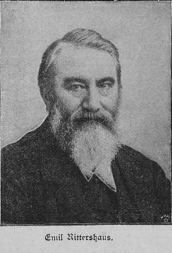 Emil Rittershaus