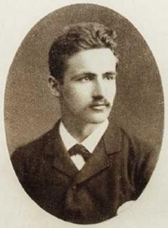 Frank Wedekind