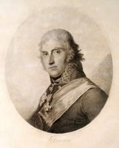 Friedrich Maximilian von Klinger