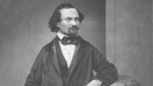 Friedrich Martin von Bodenstedt