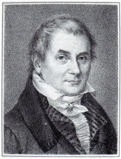 Georg Philipp Schmidt von Lübeck