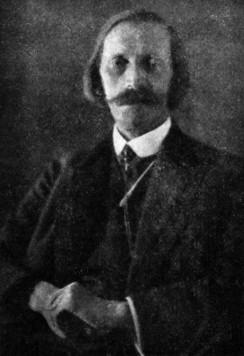 Hugo Salus