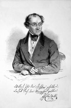 Ignaz Franz Castelli