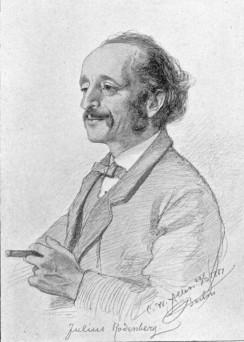 Julius Rodenberg