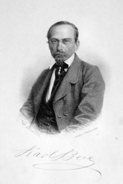 Karl Isidor Beck
