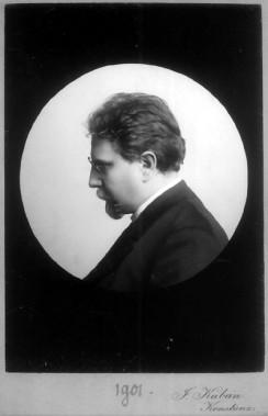 Otto Erich Hartleben