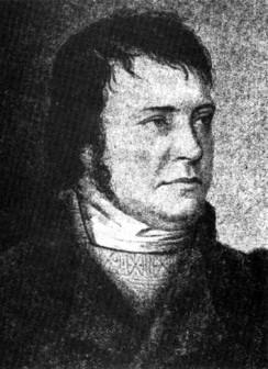 Rudolf Friedrich Heinrich von Magenau