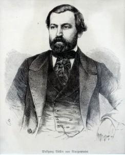 Wolfgang Müller von Königswinter
