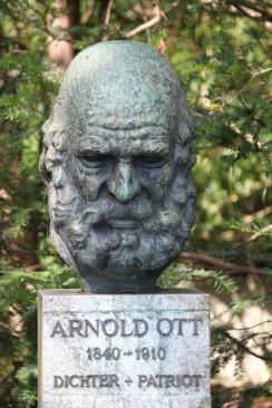 Arnold Ott