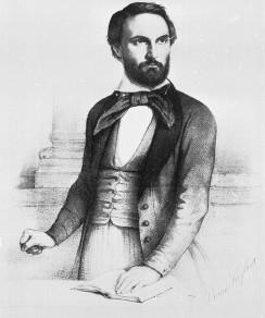 Gottfried Kinkel