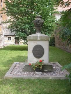 Wilhelm-Hey-Denkmal